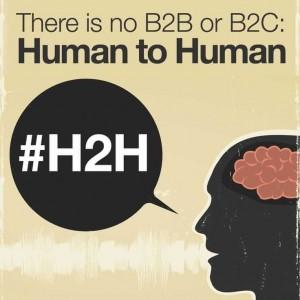 Comunicazione H2H
