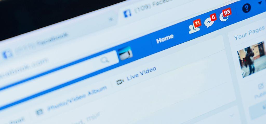 3 Novità di facebook per gruppi e pagine