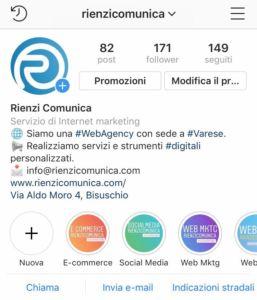 migliorare-profilo-instagram-utente